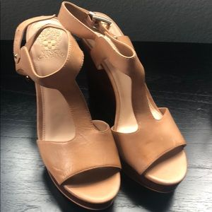 Vince Canute Wedges